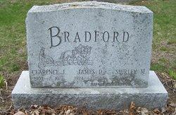 James Duane Bradford