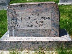 Robert Gabriel Conlan