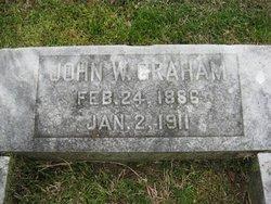 John W. Graham