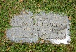 Linda Carol Mobley