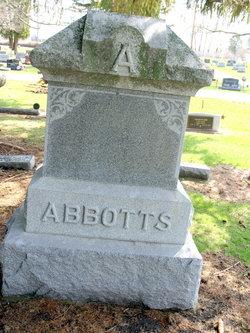 Mary Myatt Abbotts