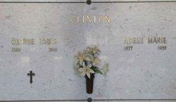 George Louis Clinton