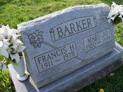 Mary Jo Barker