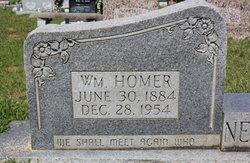 William Homer Netherland