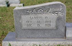 Samuel Orlando Kelley
