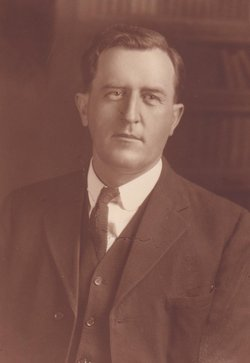 Judge John Edward Hickman
