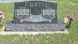 Thomas A Curtis