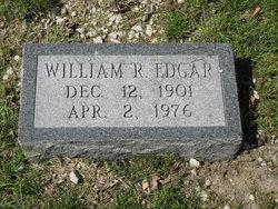 William Robert Edgar
