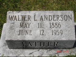 Walter L. Anderson