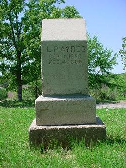 Lambert Purnell Ayres, Jr