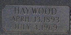 Haywood Griffin