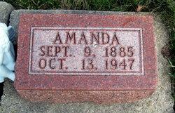 Amanda Onstad
