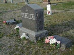 Maggie J. <i>Coottey</i> Alexander