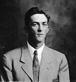 Parley George Butler