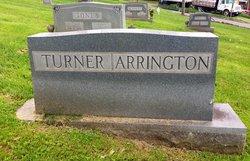 Benjamin Alexander Arrington
