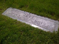 Frank W. Jett