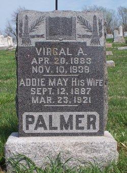 Virgal A. Palmer