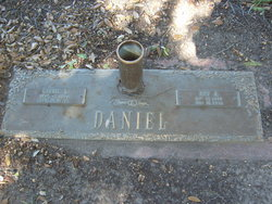 Carrie E. Daniel