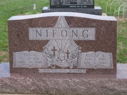 Fern M. <i>Yarian</i> Nifong