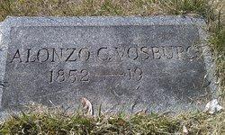 Alonzo C. Vosburg