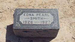 Edna Pearl Smith