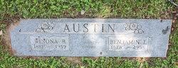 Benjamin Lee Austin