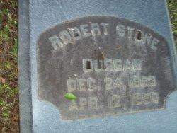 Robert Stone Duggan