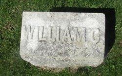 William C. McCowen