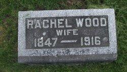 Rachel <i>Wood</i> Stephenson