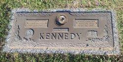 Mary Earline <i>Rutherford</i> Kennedy