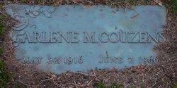 Arlean M. Couzens