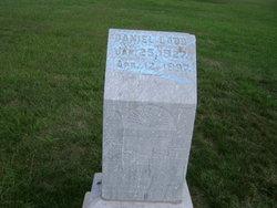 Daniel Ladd