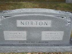 Hobert G. Norton