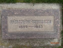 John Samuel Aegerter