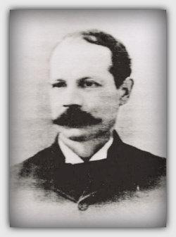 William Thomas Baker