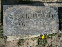 Annabelle <i>beam</i> Ade