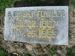 Stephen Dwight Fowler