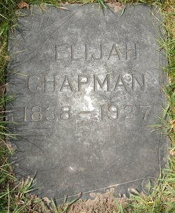 Elijah Chapman