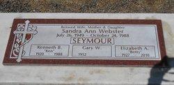 Kenneth Byron Seymour