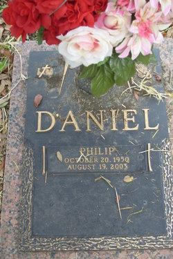 Philip Daniel