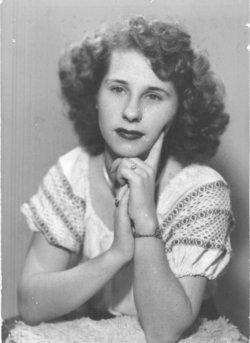 Audrey Mae <i>Johnson</i> Bays