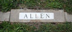 Enclosure Allen