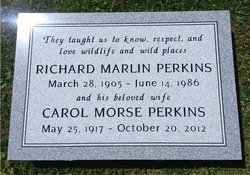 Marlin Perkins