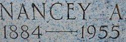 Nancy A. <i>Perryman</i> Yandell