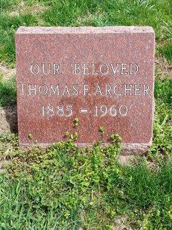 Thomas Archer