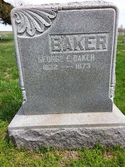 G E Baker