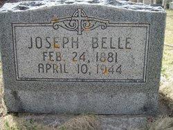 Joseph Belle