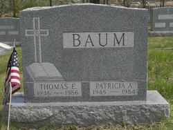 Thomas E. Baum