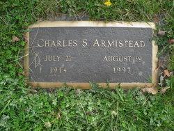 Charles S Armistead