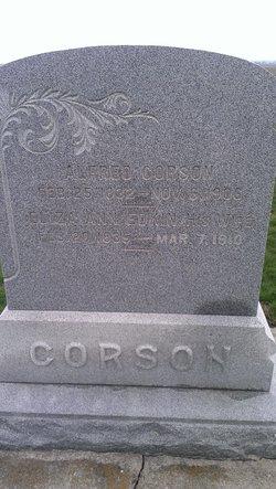 Alfred Corson